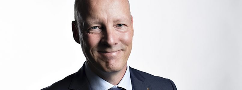Lars Hennix